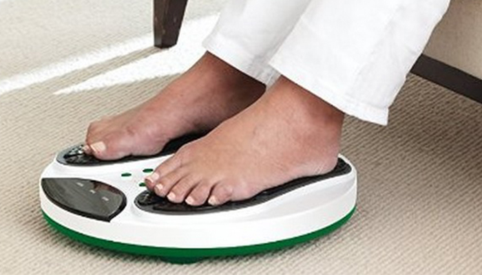 Featured Image Of Foot Massager
