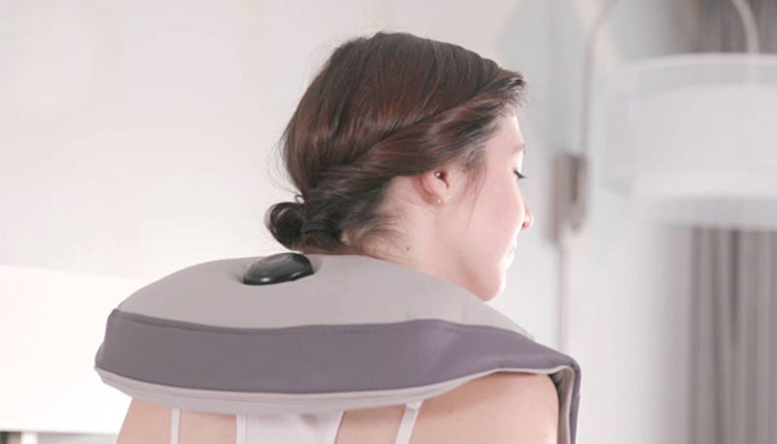 Featured Image Of Neck and Shoulder Massager
