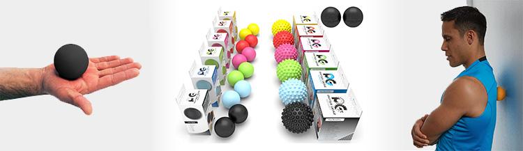 Premium Massage Balls