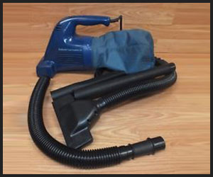 Bagged Handheld Dustbuster
