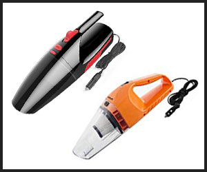 Corded Handheld Dustbusters