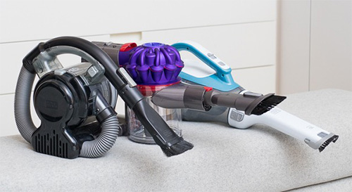 Featured Image of Best Dustbuster for All Kinds of Cleaning Jobs