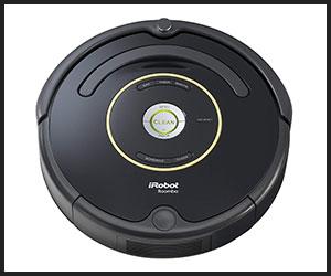 iRobot Roomba 650 - V1 Aug