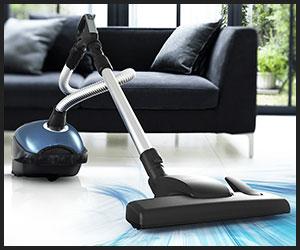 Vacuuming Power