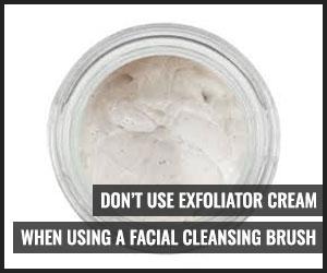 Avoiding Cause of Exfoliator Cream