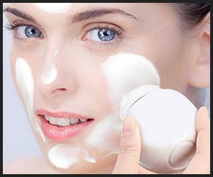 Facial Cleansing Brush Using Rules